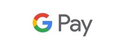Proceso de pago Google Pay