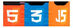 Comertis HTML CSS javascript