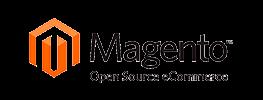 Integració ecommerce Magento