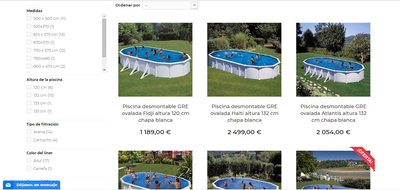 Piscinasbcn buscador de piscines