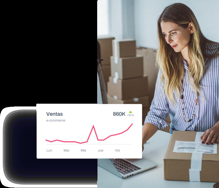 b2b-comertis para venta online empresas