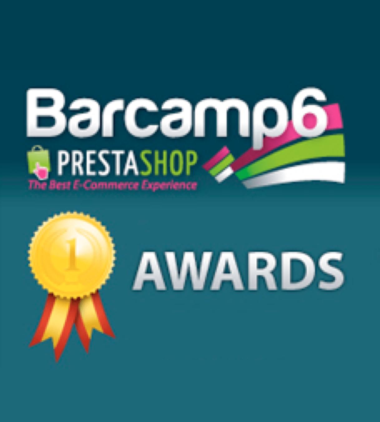 Premi PrestaShop Comertis