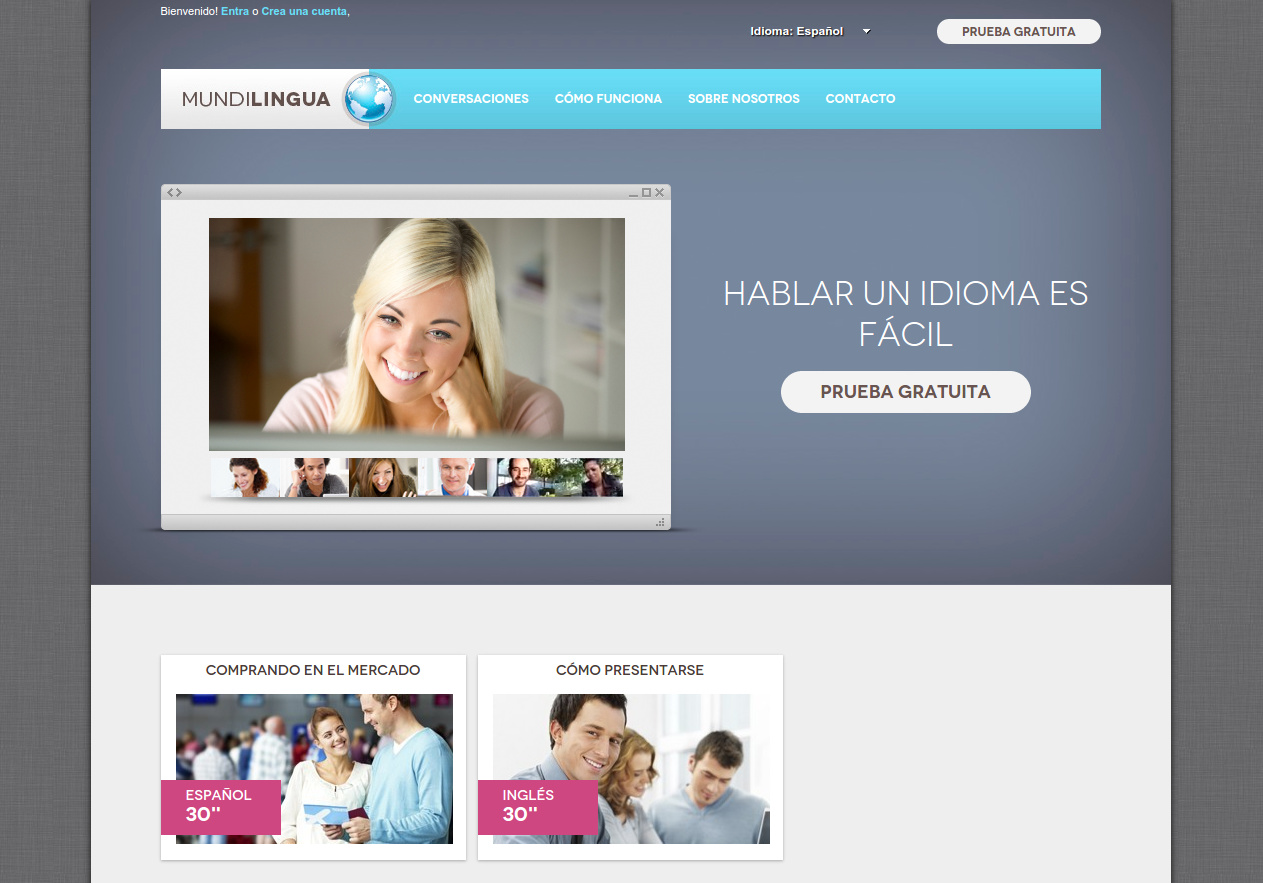 Botiga online Mundilingua